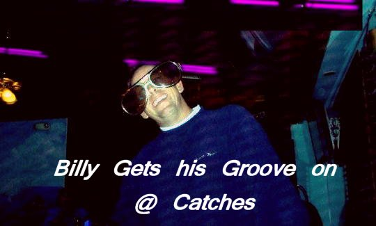 Billy - GROOVE ON!